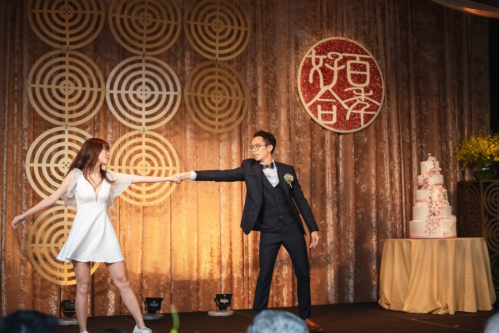 婚禮攝影 | 婚攝小光 君悅酒店  新人:Michael + Cathy  攝影:婚攝小光 -HIKARU視覺印象-  #是君悅酒店不是君悅排骨