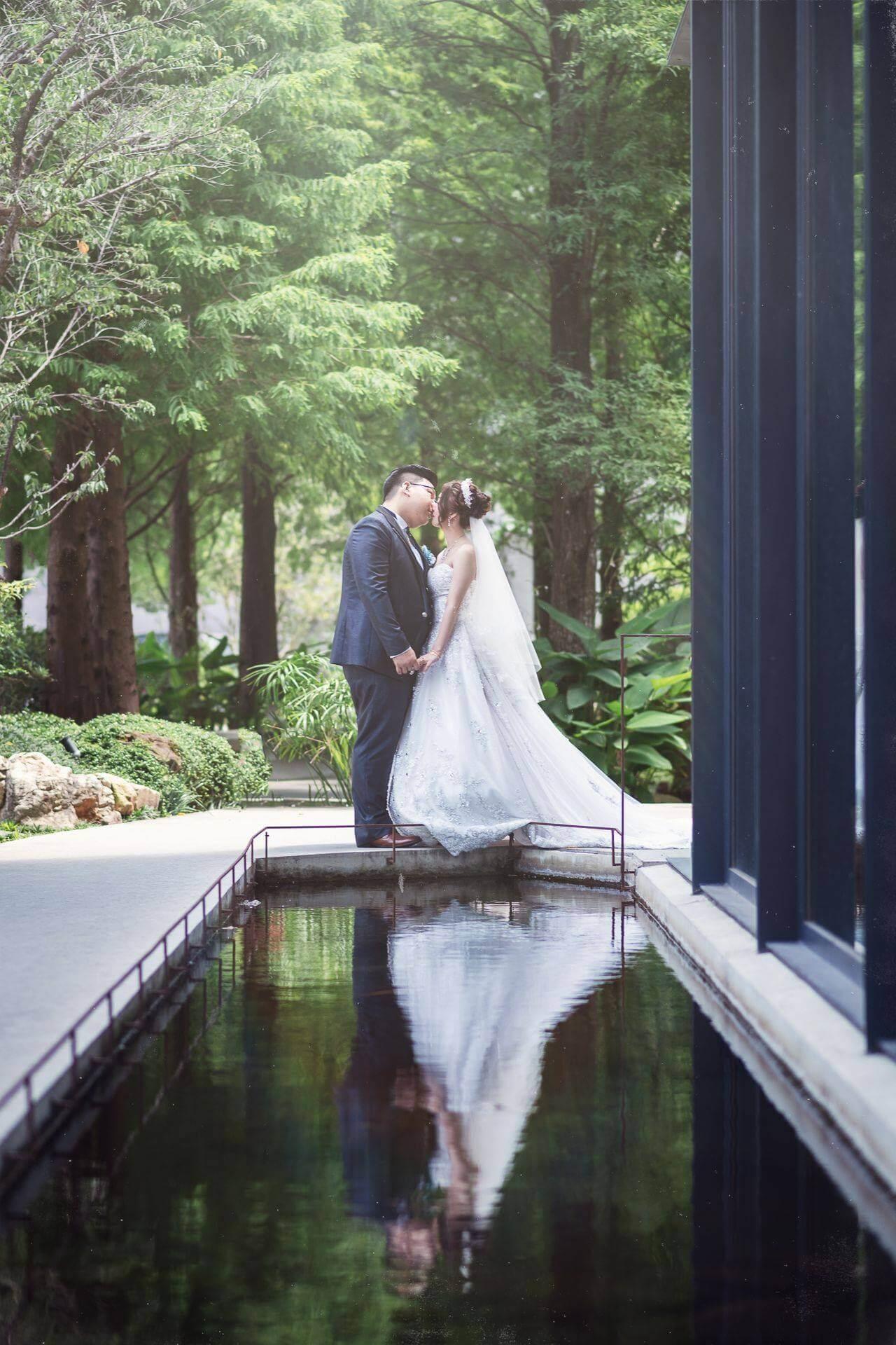婚禮攝影 | 婚攝小光  与玥樓頂級粵菜餐廳